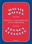 Cover-Bild zu Walker, Martin: Brunos Kochbuch