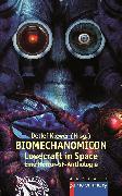 Cover-Bild zu Biomechanomicon (eBook) von Klewer, Detlef