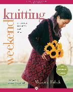 Cover-Bild zu Falick, Melanie: Weekend Knitting (eBook)
