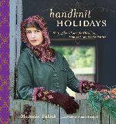 Cover-Bild zu Falick, Melanie: Handknit Holidays (eBook)