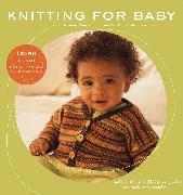 Cover-Bild zu Falick, Melanie: Knitting for Baby (eBook)