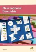 Cover-Bild zu Mein Lapbook: Geometrie von Fuchs, Mandy
