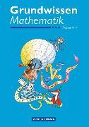 Cover-Bild zu Grundwissen Mathematik 1.-4. Schuljahr von Fuchs, Mandy