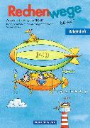 Cover-Bild zu Rechenwege Arbeitsheft von Käpnick, Friedhelm, Dr.