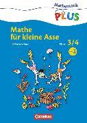 Cover-Bild zu Mathe für kleine Asse 3./4. Schuljahr. Kopiervorlagen 2 von Fuchs, Mandy