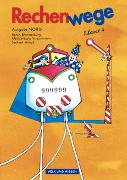 Cover-Bild zu Rechenwege Schülerbuch von Käpnick, Friedhelm, Dr.