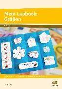 Cover-Bild zu Mein Lapbook: Größen von Fuchs, Mandy