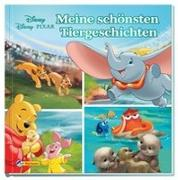 Cover-Bild zu Disney Klassiker: Meine schönsten Tiergeschichten