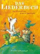 Cover-Bild zu Das Liederbuch