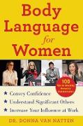 Cover-Bild zu Body Language for Women (eBook)