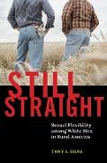 Cover-Bild zu Still Straight (eBook)