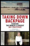 Cover-Bild zu Taking Down Backpage (eBook)