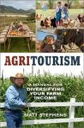 Cover-Bild zu Agritourism (eBook)