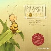 Cover-Bild zu Die kleine Hummel Bommel