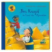 Cover-Bild zu Ende, Michael: Jim Knopf: Jim Knopf im Land der Pyramiden