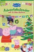 Cover-Bild zu Peppa Pig Adventskalender