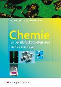 Cover-Bild zu Chemie für Berufsfachschulen und Fachoberschulen von Brenneke, Birgit