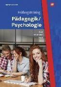 Cover-Bild zu Prüfungstraining Pädagogik/Psychologie von Wolf, Thorsten