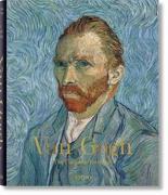 Cover-Bild zu Walther, Ingo F.: Van Gogh. Sämtliche Gemälde