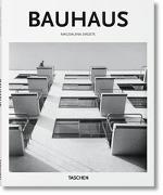 Cover-Bild zu Droste, Magdalena: Bauhaus