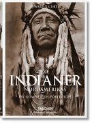 Cover-Bild zu Curtis, Edward S.: Die Indianer Nordamerikas. Die kompletten Portfolios