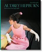 Cover-Bild zu Bob Willoughby. Audrey Hepburn. Photographs 1953-1966