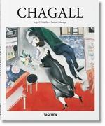Cover-Bild zu Metzger, Rainer: Chagall