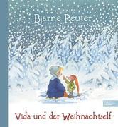 Cover-Bild zu Vida und der Weihnachtself