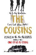 Cover-Bild zu The Cousins