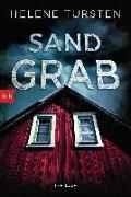 Cover-Bild zu Tursten, Helene: Sandgrab