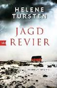Cover-Bild zu Tursten, Helene: Jagdrevier