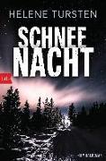Cover-Bild zu Tursten, Helene: Schneenacht