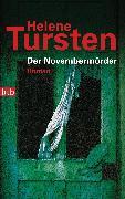 Cover-Bild zu Tursten, Helene: Der Novembermörder (eBook)