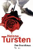 Cover-Bild zu Tursten, Helene: Das Brandhaus (eBook)