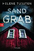 Cover-Bild zu Tursten, Helene: Sandgrab (eBook)