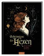 Cover-Bild zu Geheimnisse der Hexen