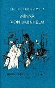 Cover-Bild zu Lessing, Gotthold E: Minna von Barnhelm