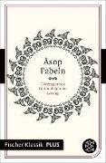 Cover-Bild zu Äsop: Fabeln (eBook)
