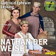 Cover-Bild zu Lessing, Gotthold E.: Nathan der Weise (Audio Download)