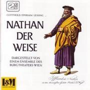 Cover-Bild zu Lessing, Gotthold E: Nathan der Weise