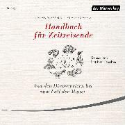 Cover-Bild zu Scholz, Aleks: Handbuch für Zeitreisende (Audio Download)