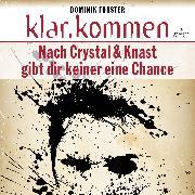 Cover-Bild zu Forster, Dominik: Klar.kommen (Audio Download)