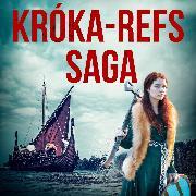 Cover-Bild zu Óþekktur: Króka-Refs saga (Audio Download)