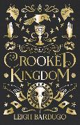Cover-Bild zu Bardugo, Leigh: Crooked Kingdom Collector's Edition