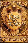 Cover-Bild zu Bardugo, Leigh: King of Scars
