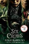 Cover-Bild zu Bardugo, Leigh: Six of Crows