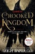 Cover-Bild zu Bardugo, Leigh: Crooked Kingdom (Six of Crows Book 2)