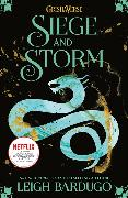 Cover-Bild zu Bardugo, Leigh: Shadow and Bone: Siege and Storm