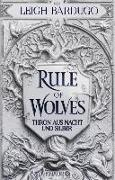 Cover-Bild zu Bardugo, Leigh: Rule of Wolves (eBook)