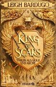 Cover-Bild zu Bardugo, Leigh: King of Scars (eBook)